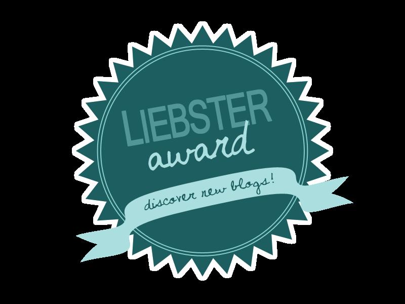 Liebster Award 2014 :)