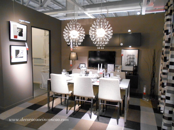 Inspirações IKEA, vem ver Decoração e Invenção  ~ Tapetes Quarto Ikea