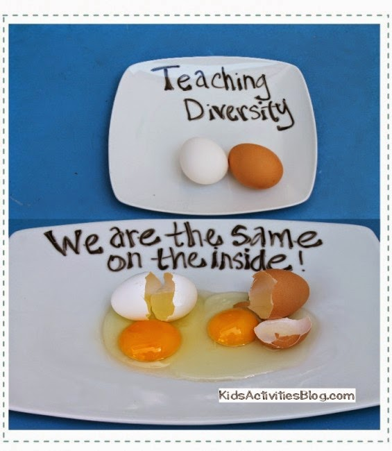 Teaching Diversity; Survival Kit, Removing the Stumbling Block