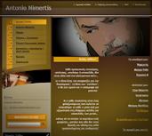 Antonio Nimertis