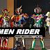 Kamen Rider Gaim | História e elenco revelados