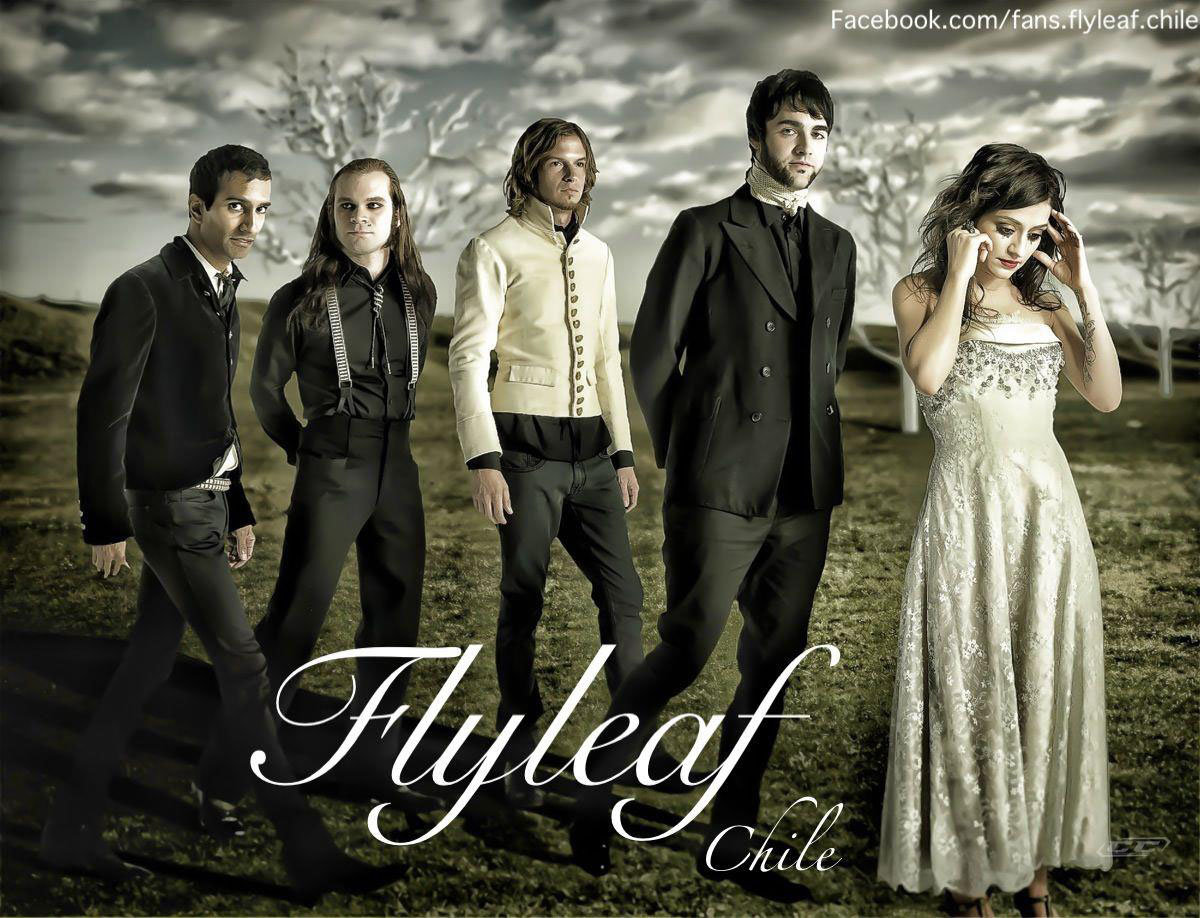 Flyleaf - New Horizons 2012 Biography and history