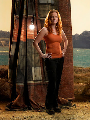 Rebecca Mader HD Wallpapers