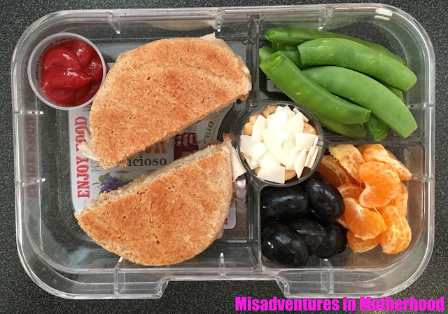 kids school lunch ideas