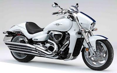 2013 Suzuki Boulevard M109R review   Versatile