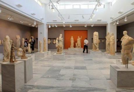 Μυστήριο στο Αρχαιολογικό Μουσείο Ηρακλείου
