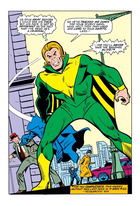 Captain America (1968) Issue #172 #86 - English 11