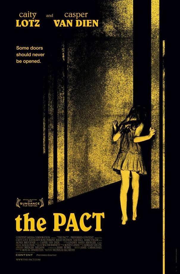 pacto, Nicholas, McCarthy