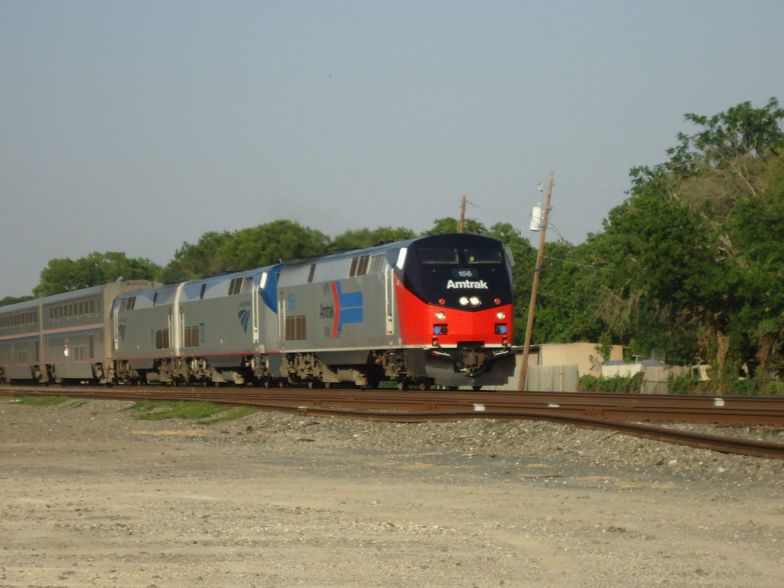 UP & BNSF Side-by-Side San Antonio cml001 - YouTube