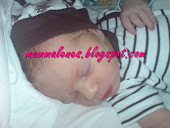 Lucas - Nyfødt