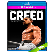Creed: Corazón de campeón (2015) BRRip 720p Audio Dual Latino-Ingles