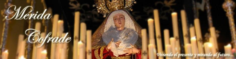 Mérida Cofrade