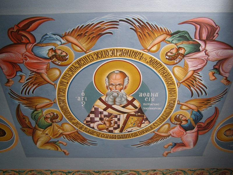 Αποτέλεσμα εικόνας για ΕΙΚΟΝΕΣ Άγιος Αθανάσιος ο Μέγας, Πατριάρχης Αλεξανδρείας