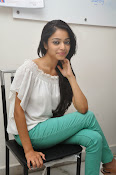 Janani Iyer Photos at Bhadram Success meet-thumbnail-16