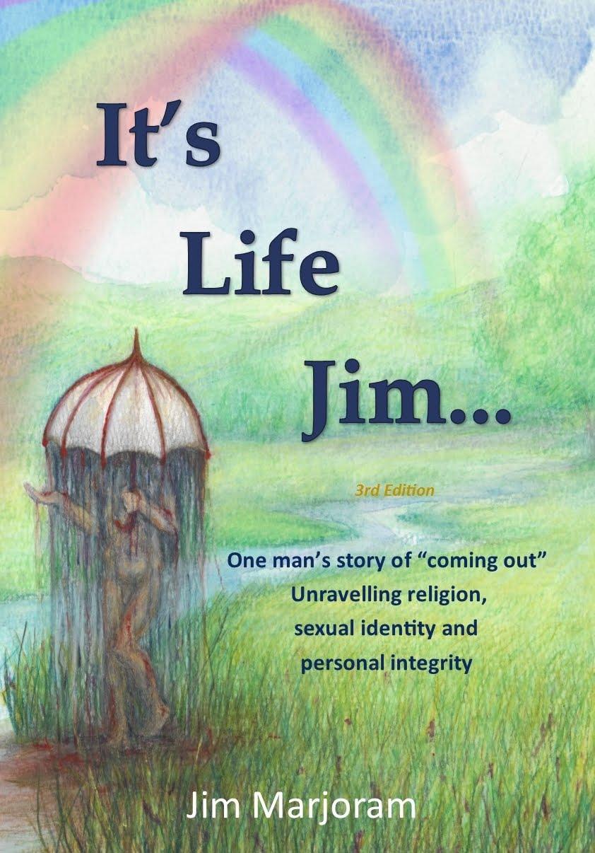 It's Life Jim...