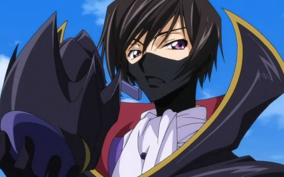 Anime Characters Named Zero : The bernel zone top anime protagonists