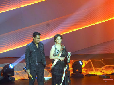 Madhuri Dixit 14th IIFA awards Macau