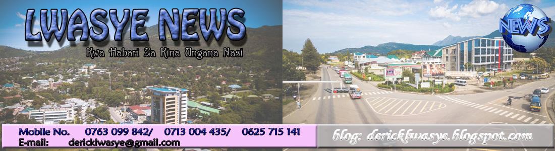 LWASYE NEWS