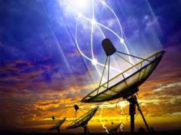 Misteri sinyal radio yang berasal dari luar angkasa