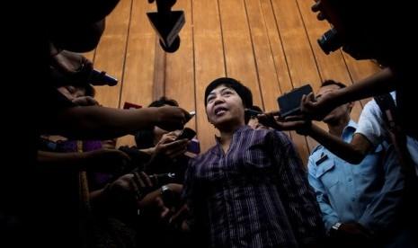 Kasus Cobongan : DPR Tantang Komnas HAM Buktikan Tudingannya