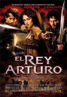 VER El rey Arturo (2004) ONLINE LATINO