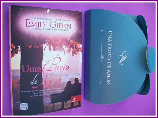 Uma Prova de Amor * Emily Giffin