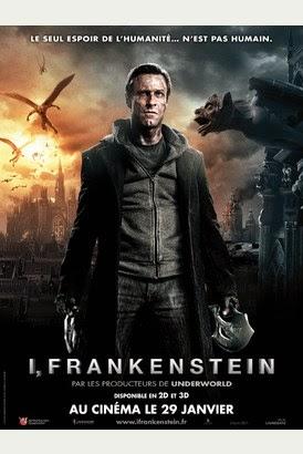 I, Frankenstein 2014 Truefrench|French Film