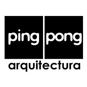 pingpong arquitectura