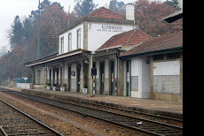 Estação da Livração