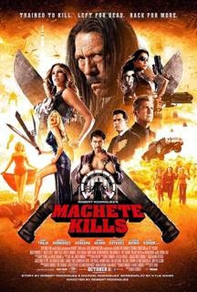 descargar Machete Kills