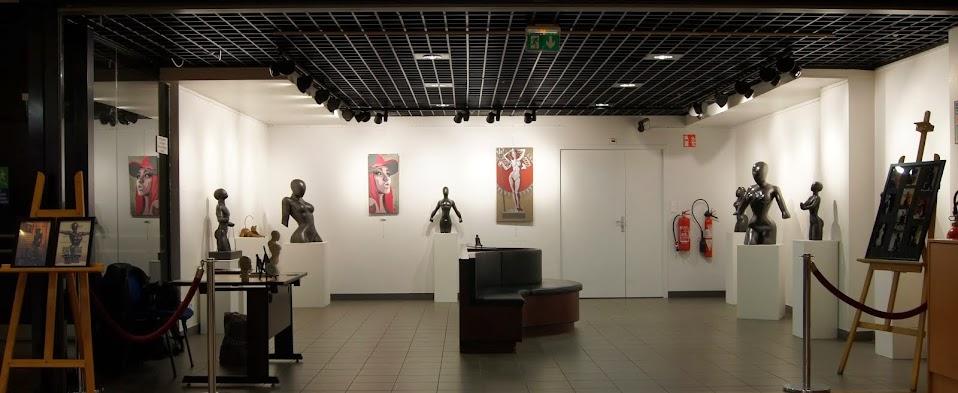 Jean-Christophe Cronel Sculpteur