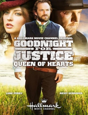 Goodnight For Justice: Queen Of Hearts (2013) Online