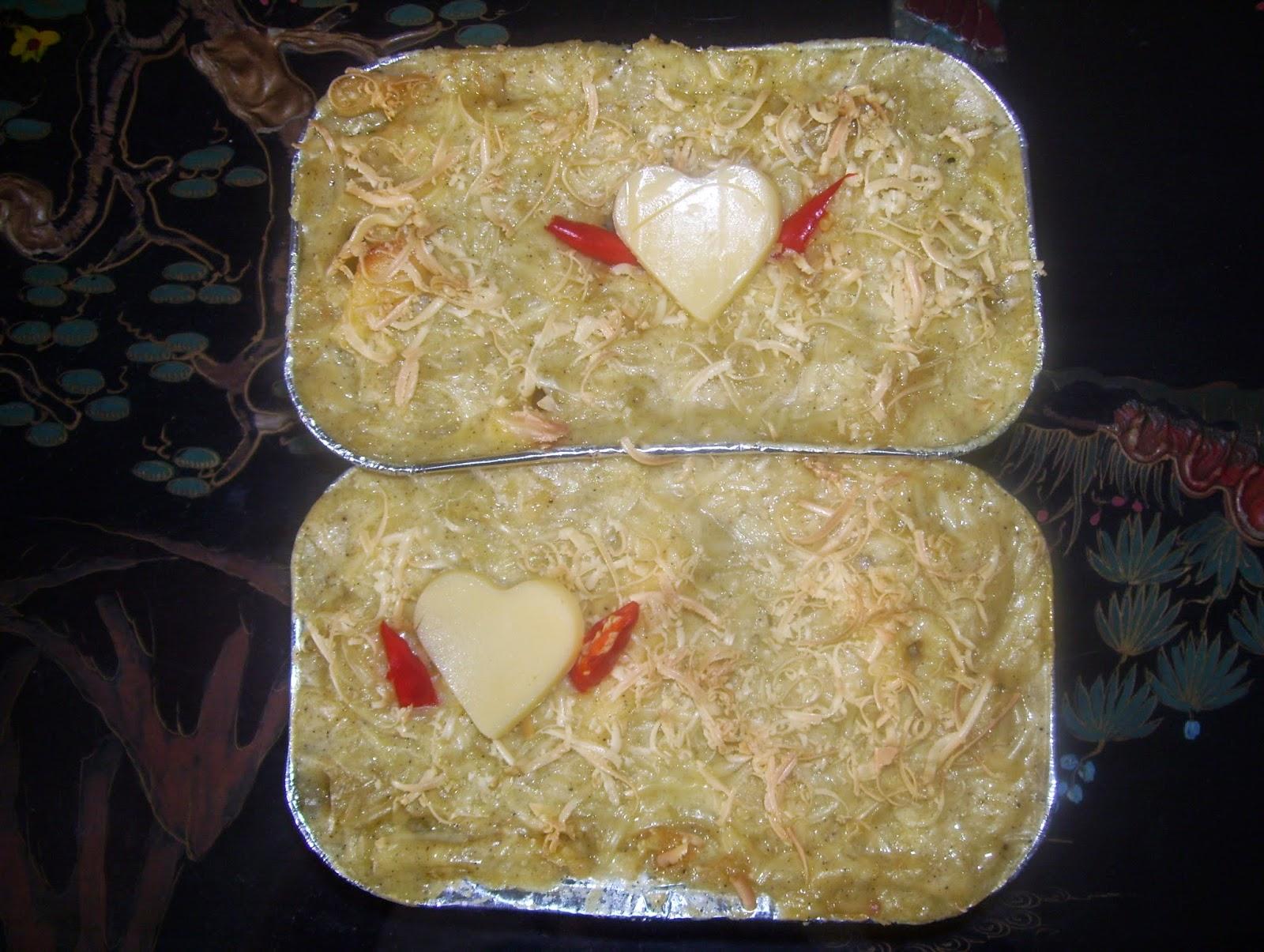 Resep dan Cara Membuat Macaroni Schotel Kukus