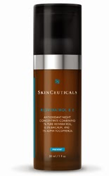 Resveratrol BE from SkinCeuticals is an Anti Aging skincare