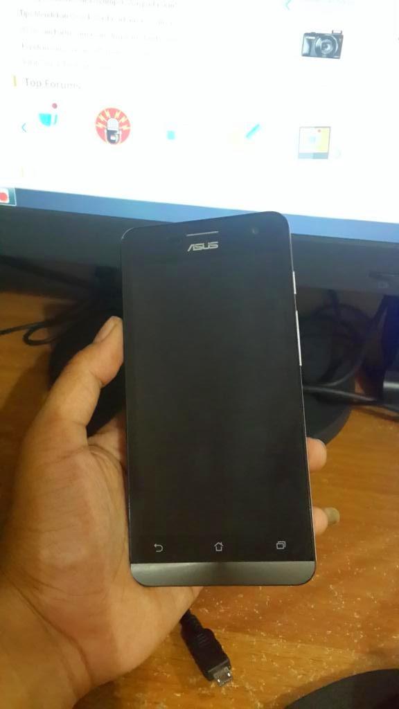 Rp SOLD OUT Langsung Saja Berikut Penampakannya Klik Gambar Untuk Memperbesar Spesifikasi Singkat 1 Asus Zenfone 5 A501CG