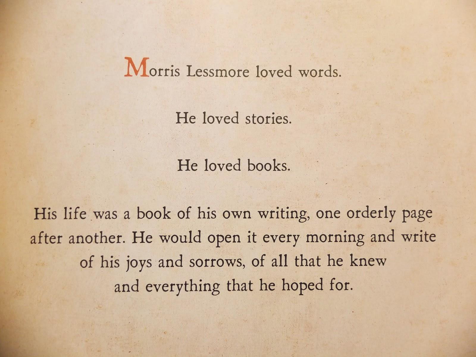 Leer y escribir.