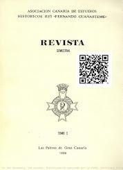 PRIMERA REVISTA PUBLICADA EN 1986