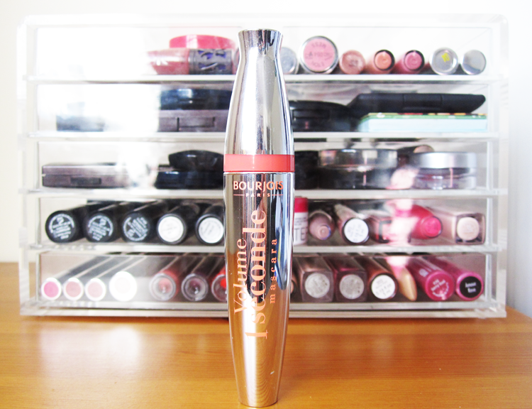 A picture of Bourjois Volume 1 Seconde Mascara