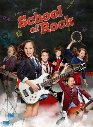 School of Rock - Season 2