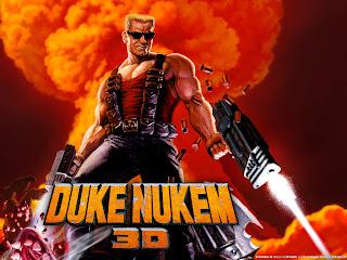 Igra Duke Nukem 3D slike besplatne pozadine za desktop download