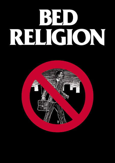Bad Religion Cover Gwen Tomahawk