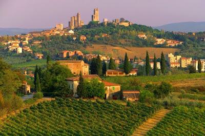 Italy Tourism Stills