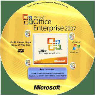 ms office enterprise 2007 keygen download