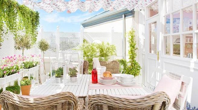 Blog by nela 24 05 12 - Comedores exteriores para terrazas ...