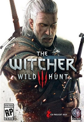 Download Game Gratis The Witcher 3 Wild Hunt-FLT