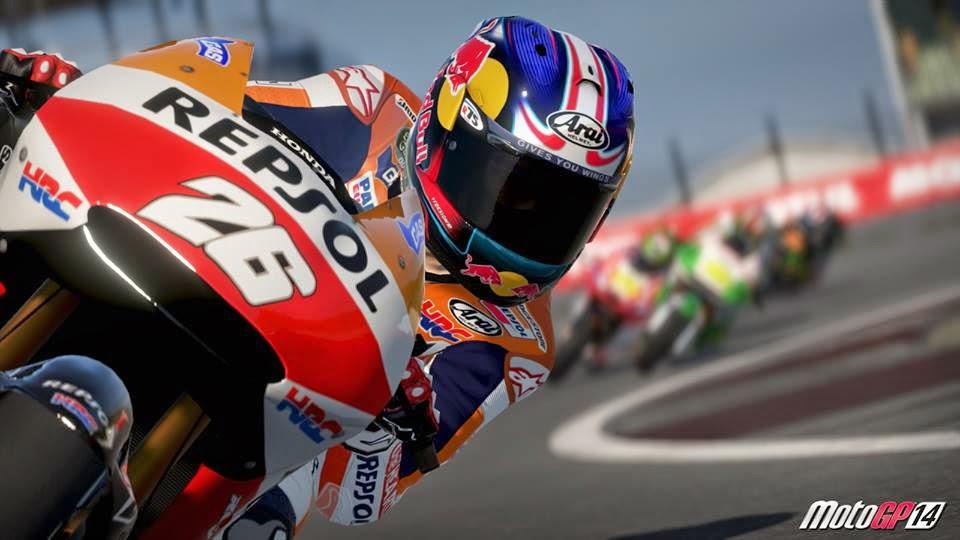 Download Game MotoGP 14 PC Full Terbaru