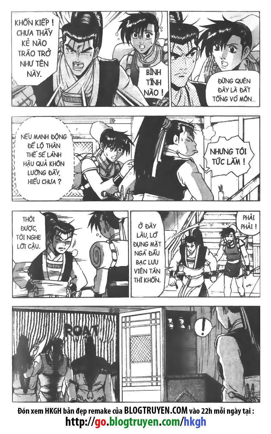 Hiệp Khách Giang Hồ chap 179 Trang 27 - Mangak.info
