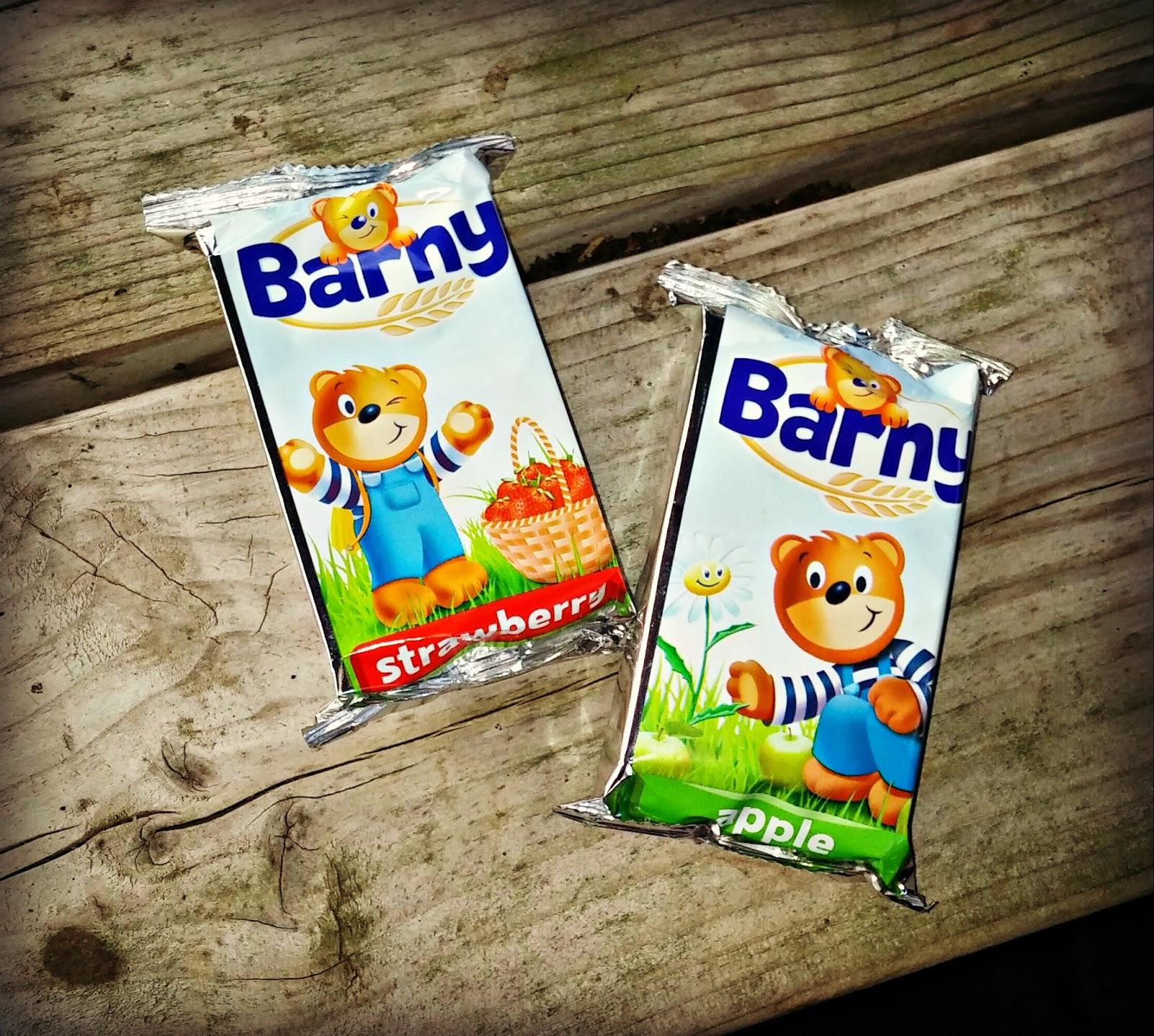 cake, Barny