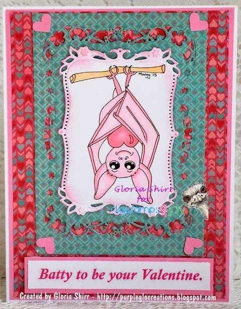 Featured Card at Inky Impressions