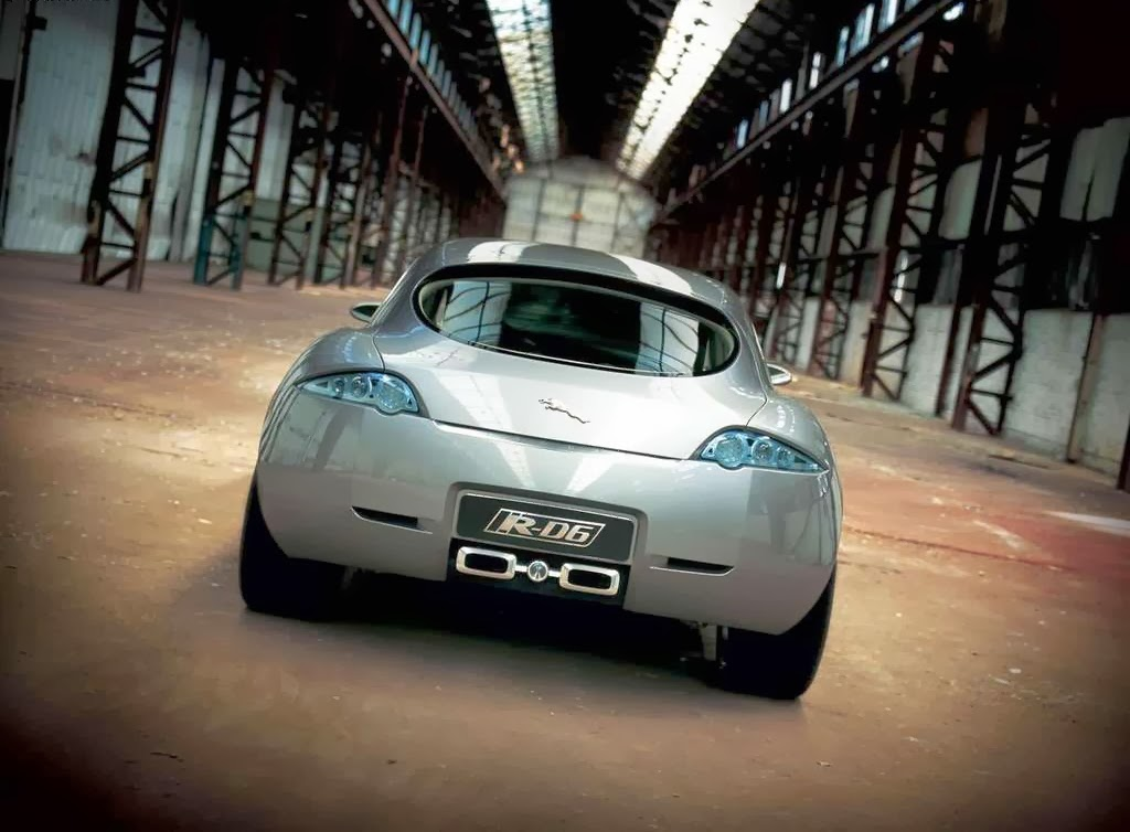 Cars From Dream to Reality HD Wallpapers
